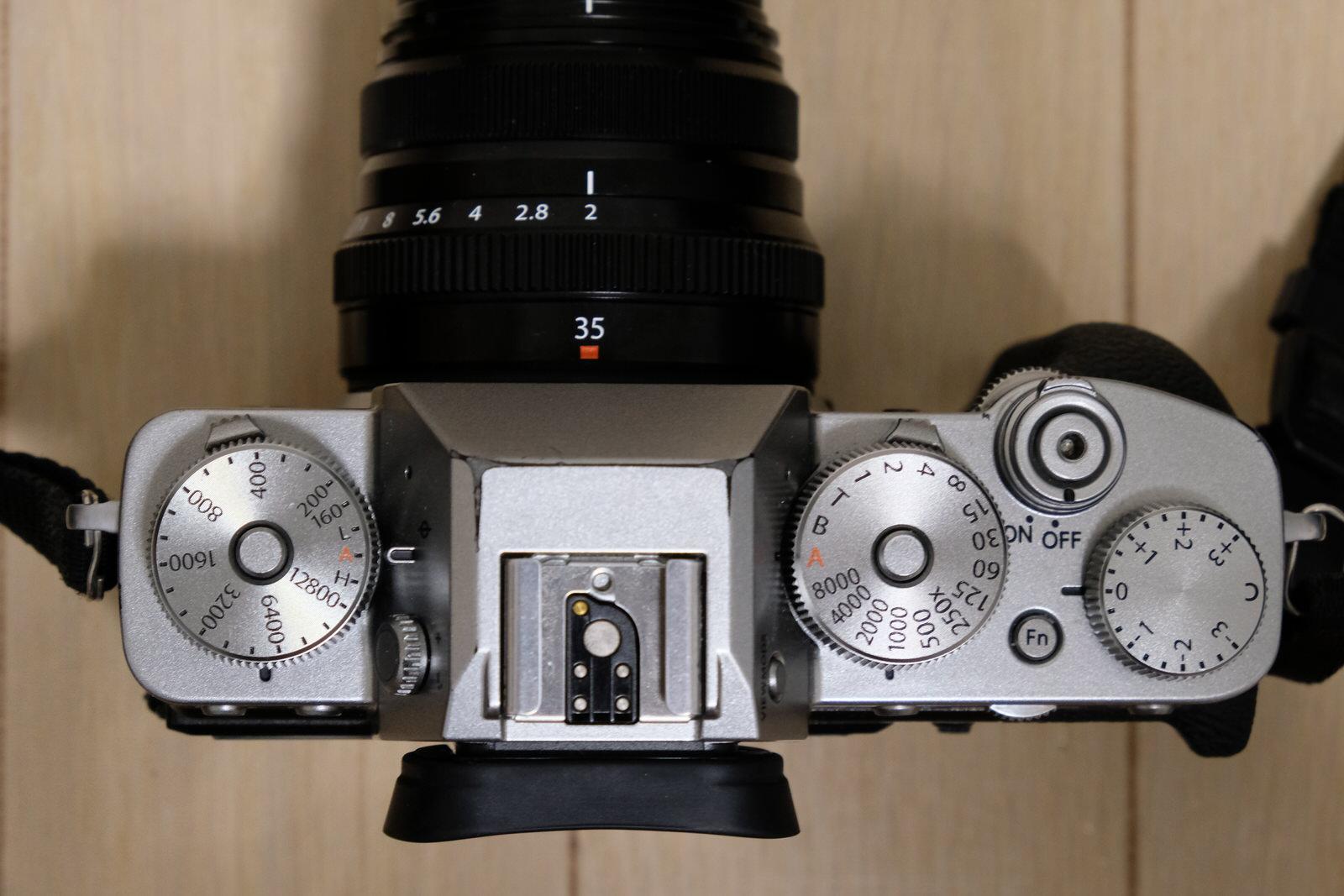 【カメラ比較】X-T4がα7 IIIやSIGMA fpに勝る6つのポイント【主に登山向け】
