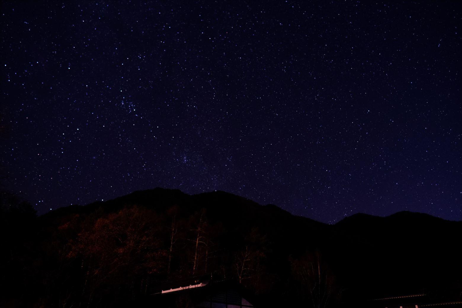 【初冬期・雪山登山】木曽駒ケ岳 (2)