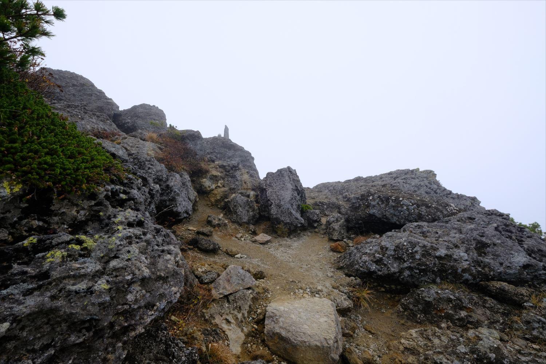 【紅葉登山】安達太良山 (60)