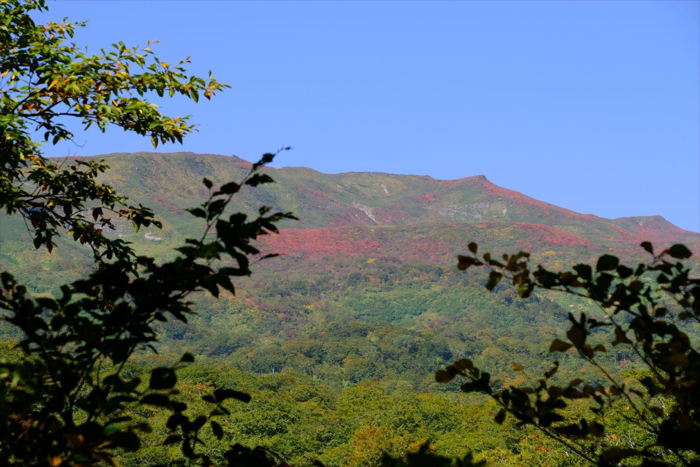 【紅葉登山】焼石岳 (20)