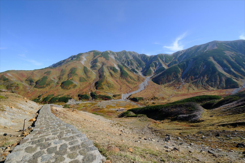 【紅葉登山】立山 (36)