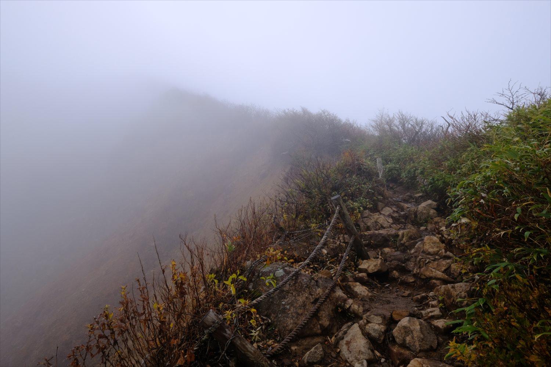【紅葉登山】磐梯山 (33)