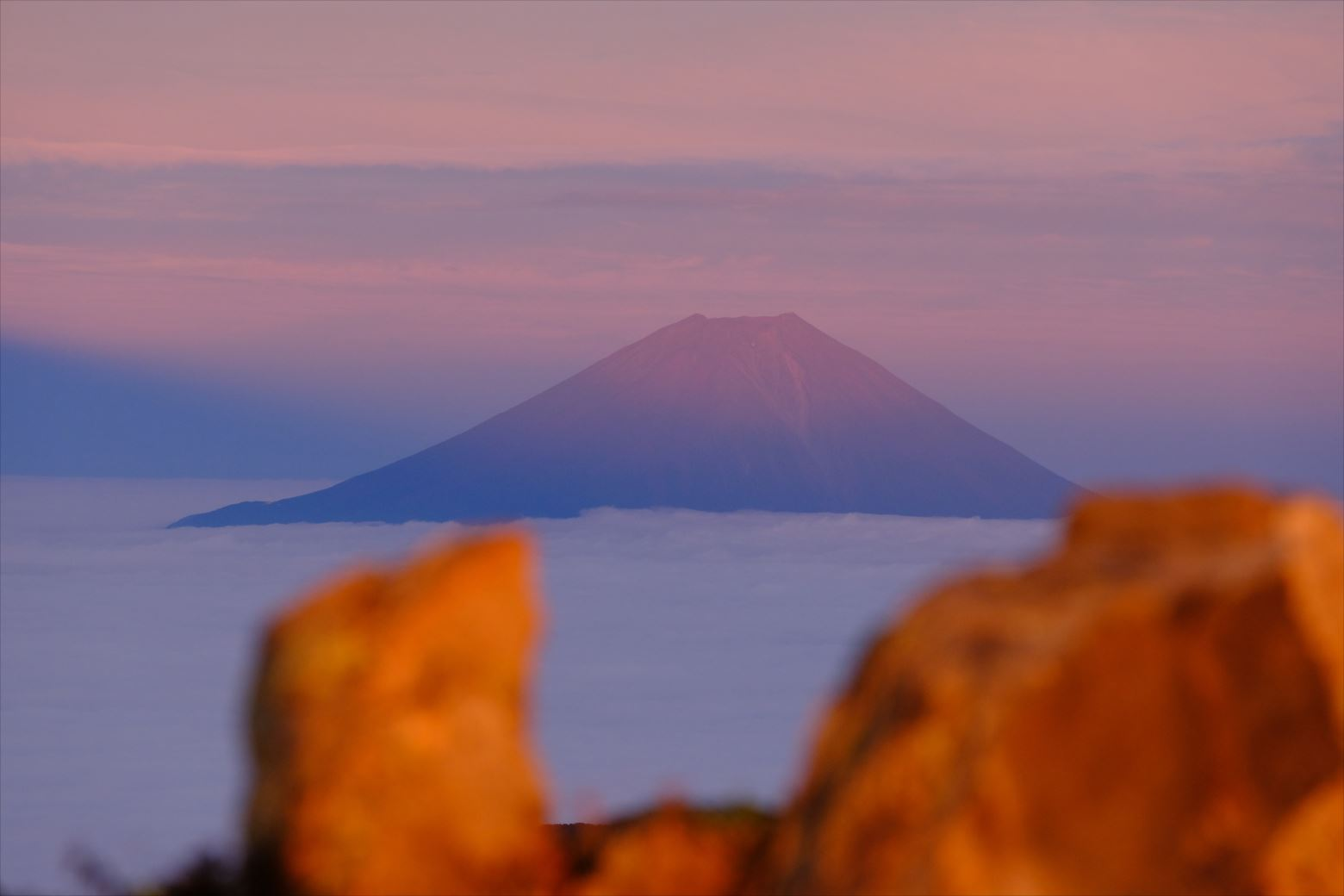 【秋山登山】赤石岳・荒川三山 (57)