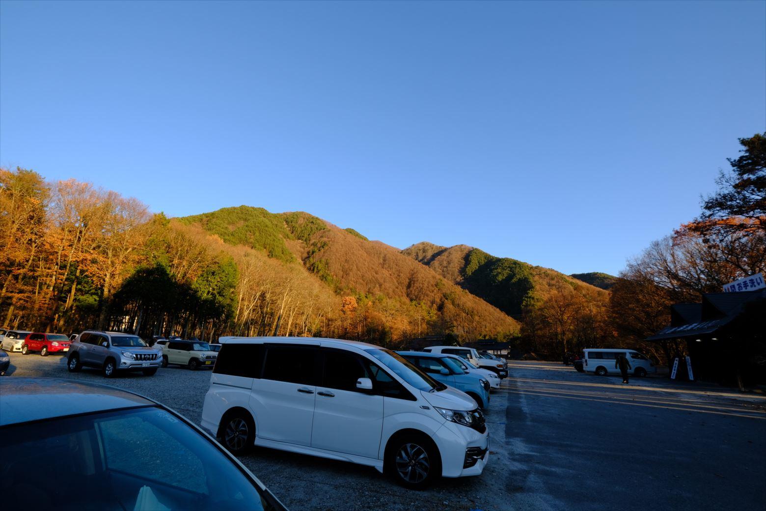 【初冬期・雪山登山】木曽駒ケ岳 (4)