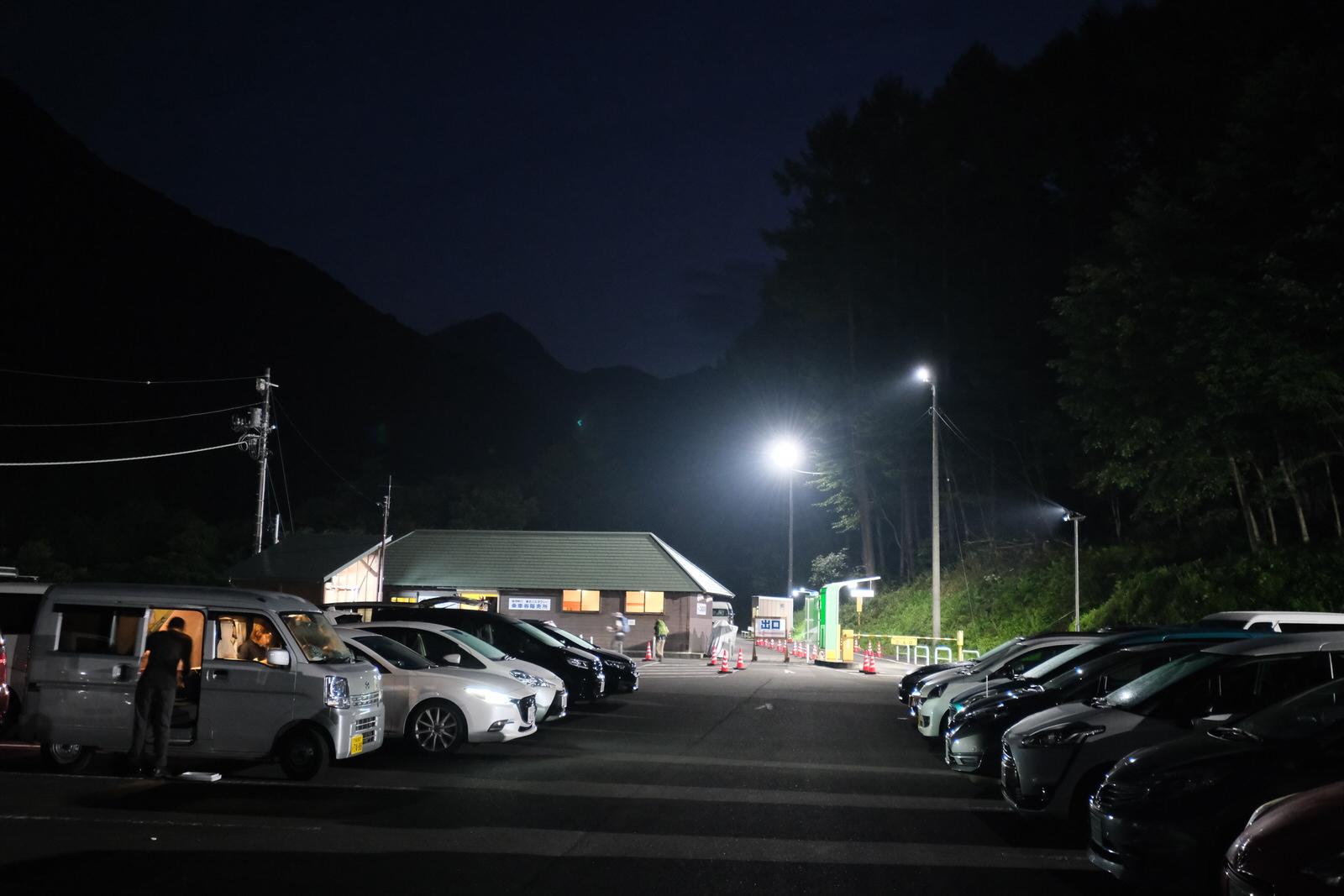 【夏山登山】尾瀬ヶ原、至仏山 (1)