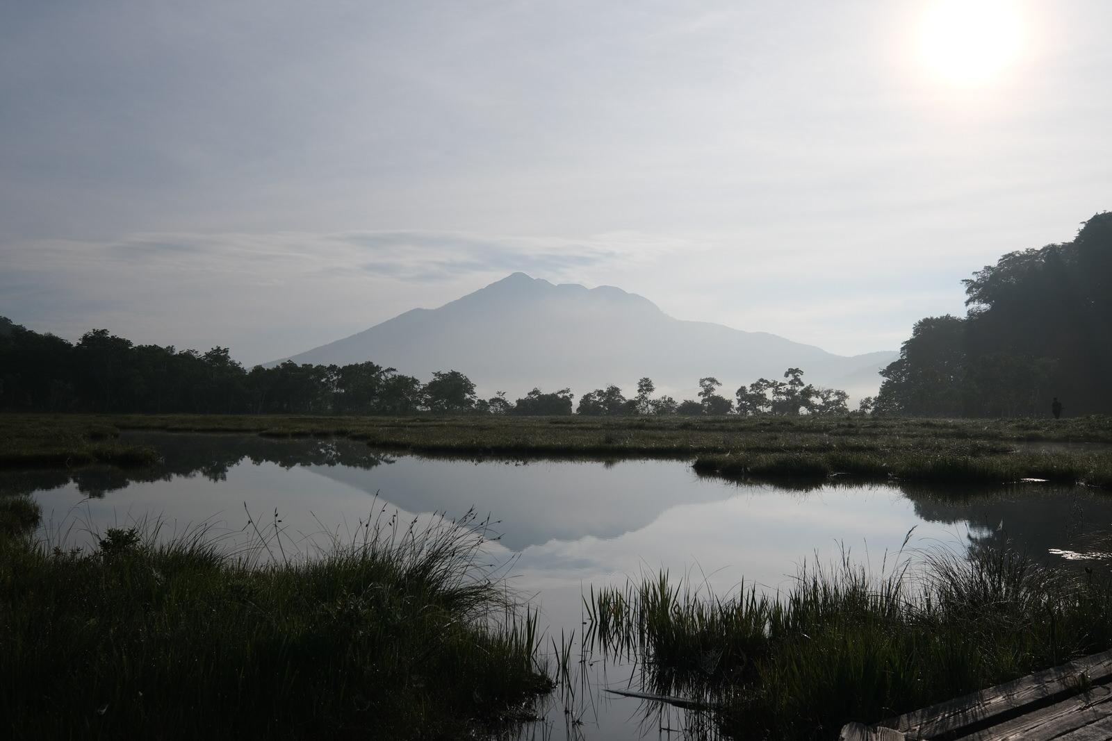 【夏山登山】尾瀬ヶ原、至仏山 (31)