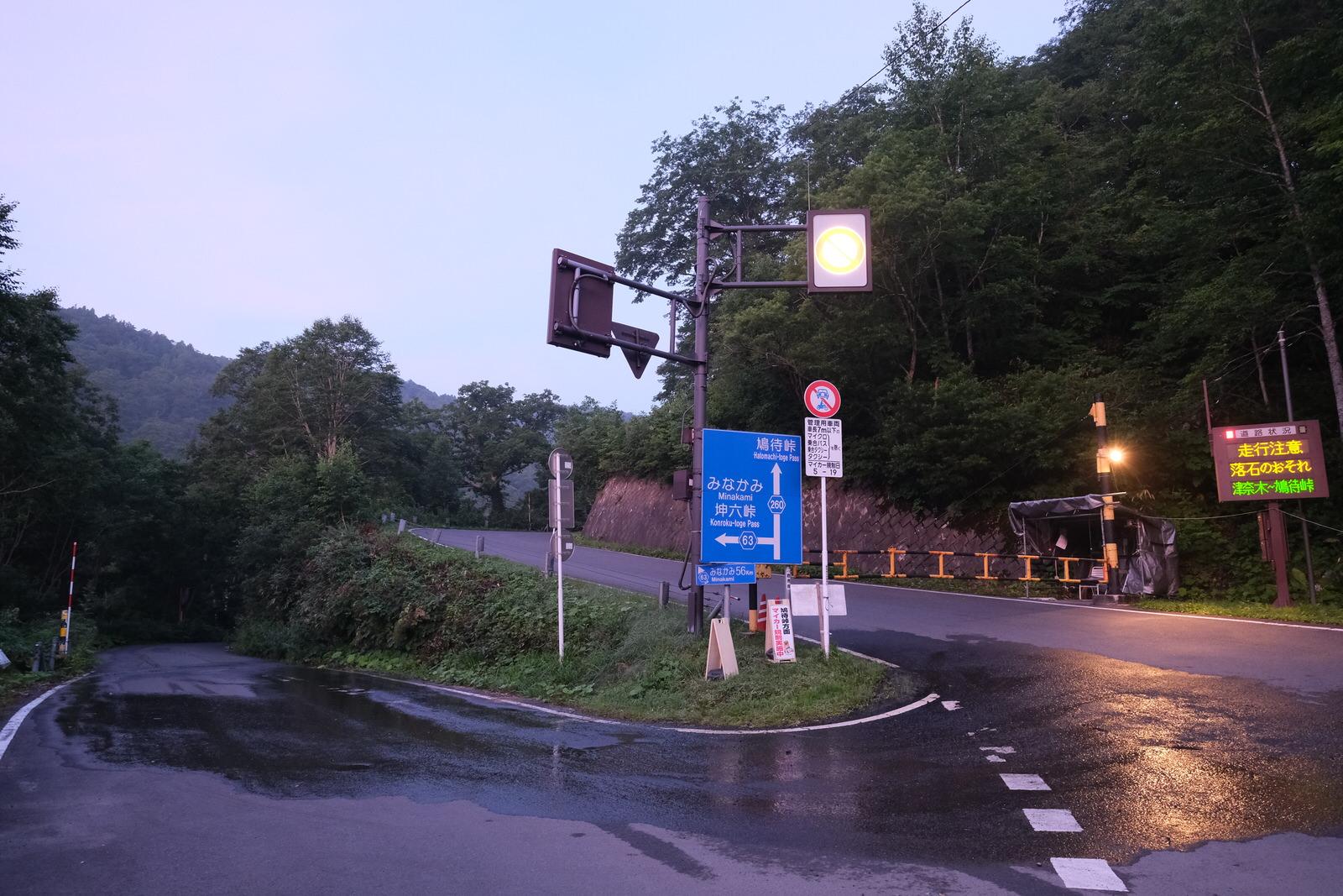 【夏山登山】尾瀬ヶ原、至仏山 (6)