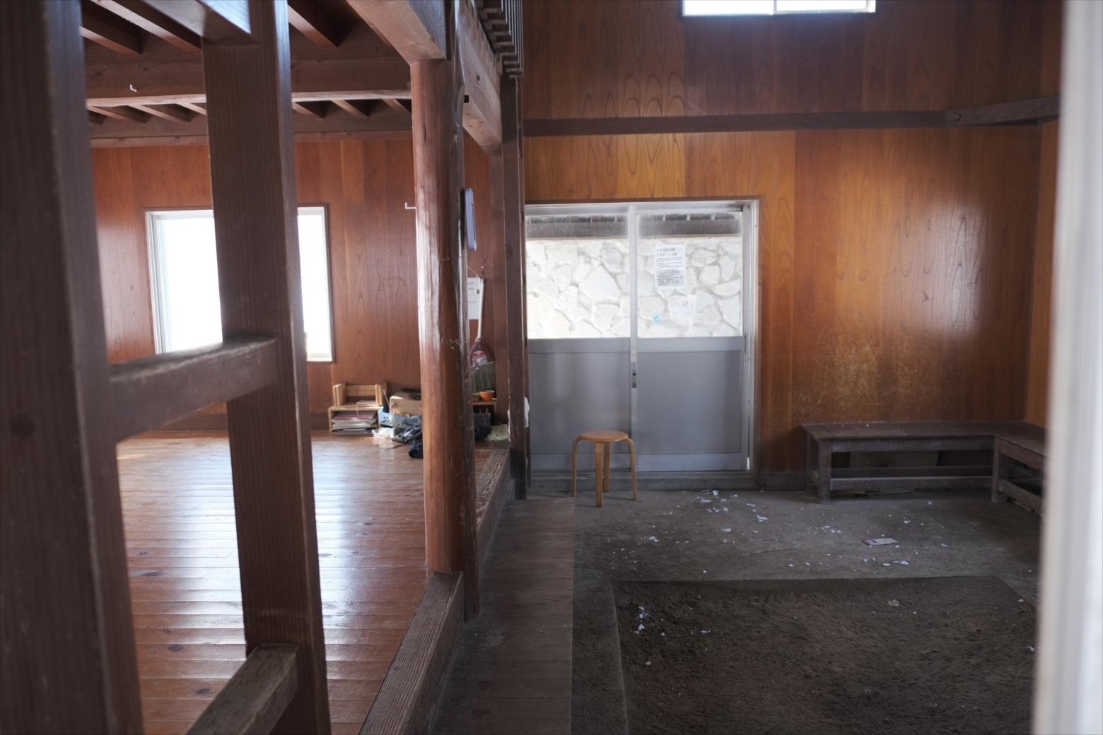 【残雪期・雪山登山】伯耆大山 (42)