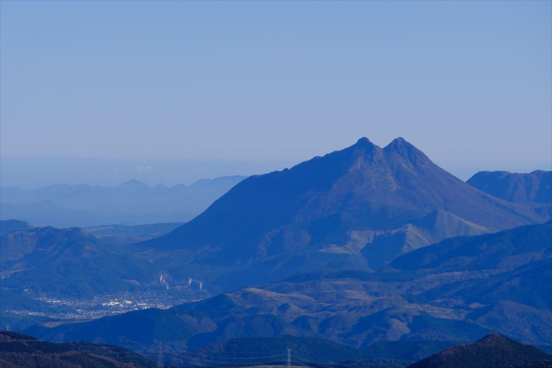 【紅葉登山】くじゅう連山(三俣山) (21)