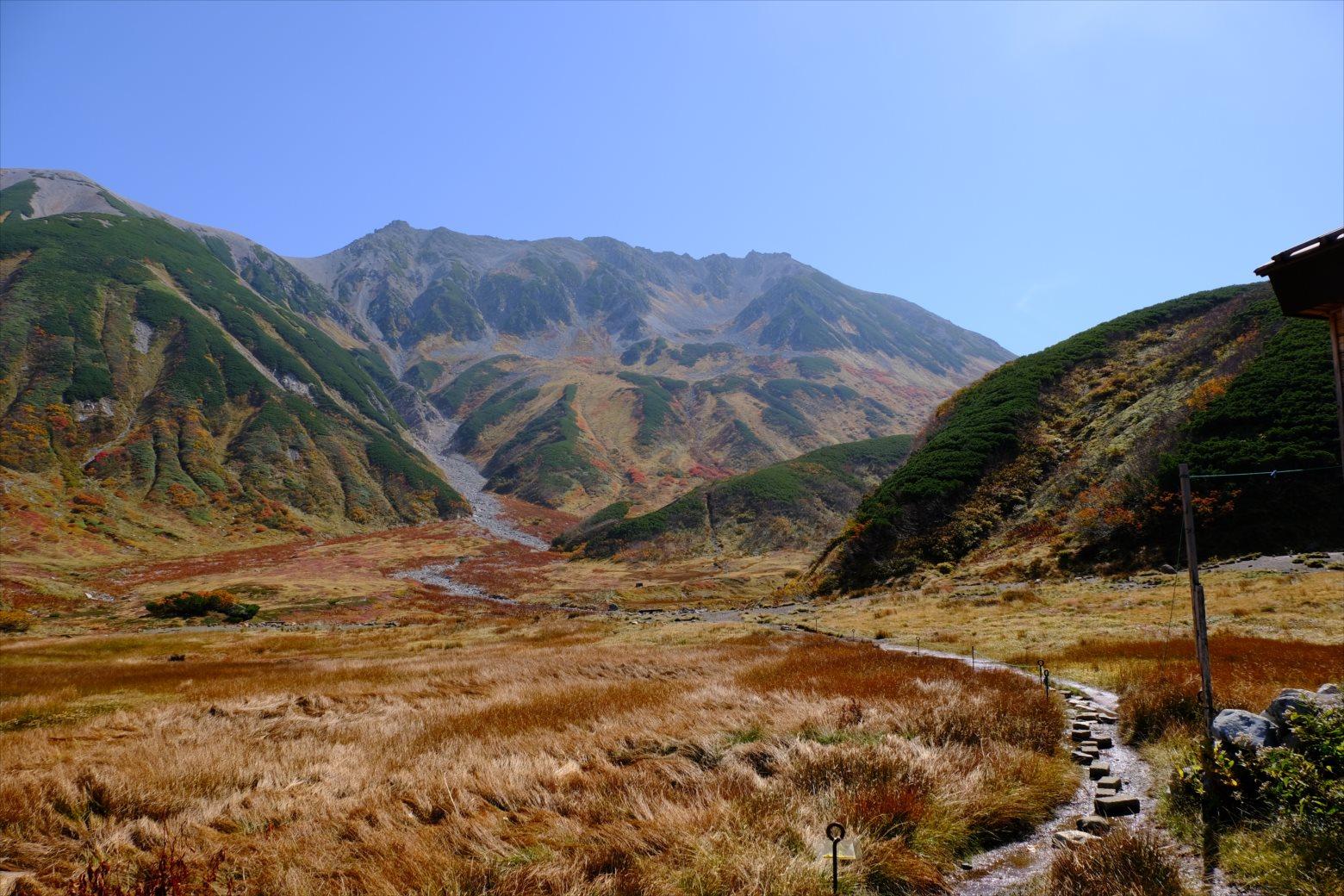 【紅葉登山】立山 (42)