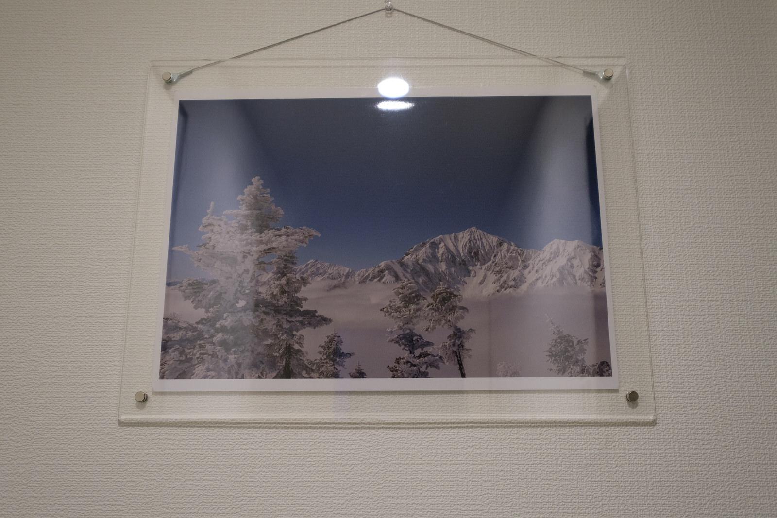写真プリントをフォトフレームで飾る際の5つの注意点