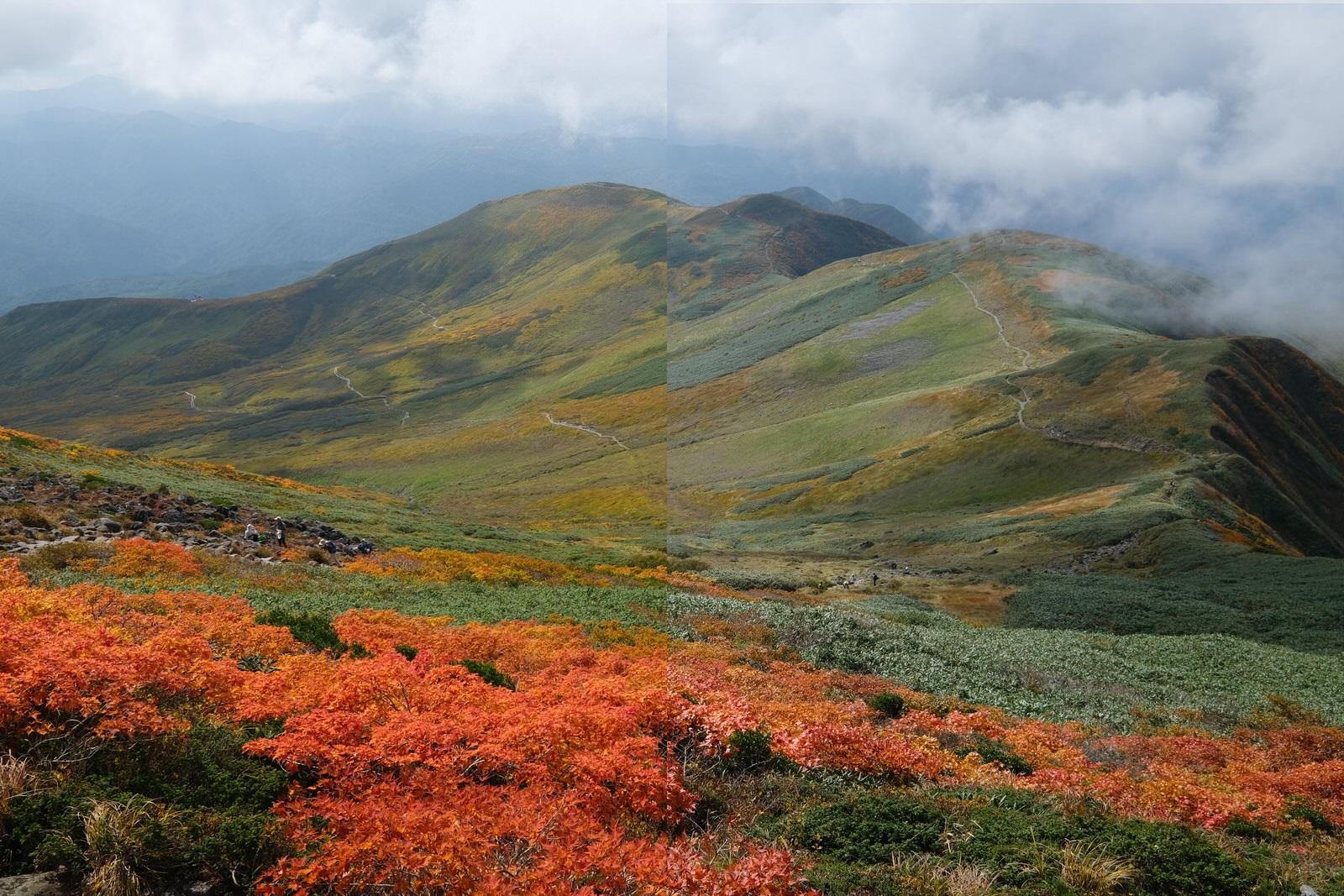 PLフィルターを使って紅葉風景を綺麗に撮影しよう