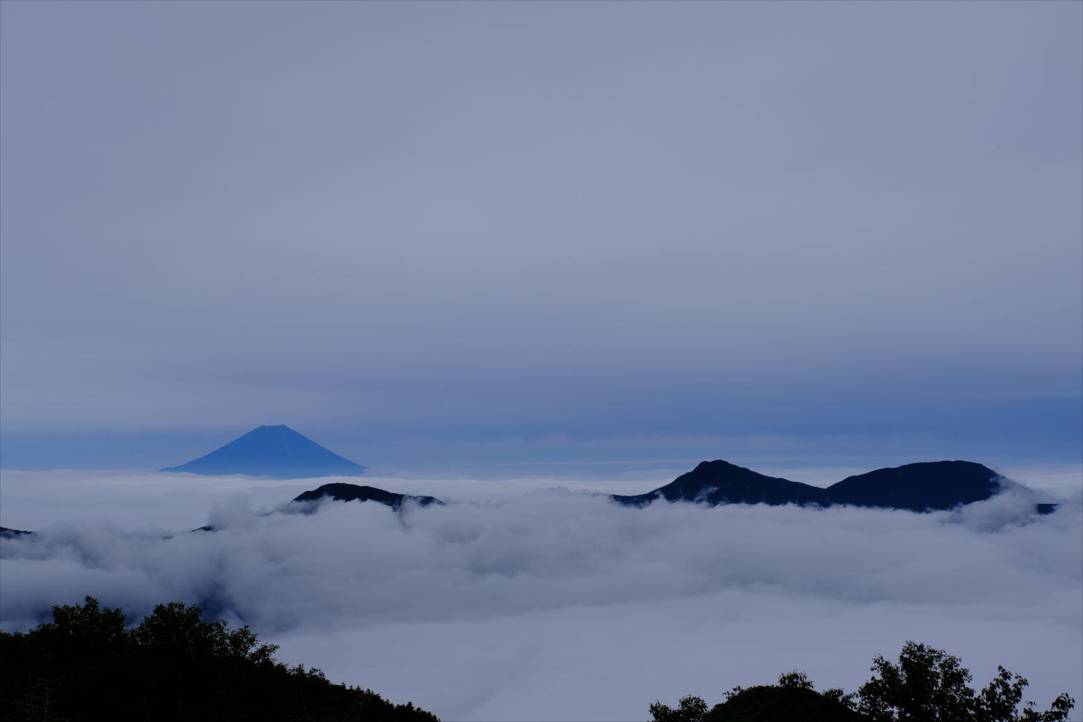 【秋山登山】赤石岳・荒川三山 (26)