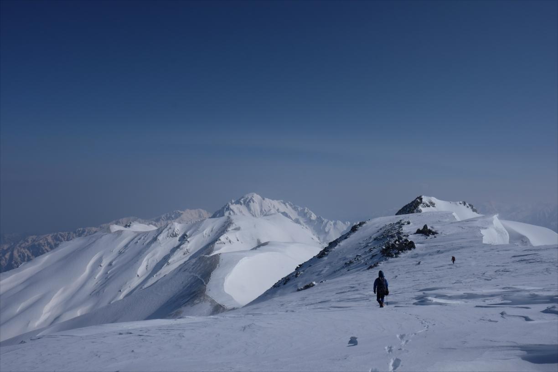 雪山に登るために必要なこと(記事特集)