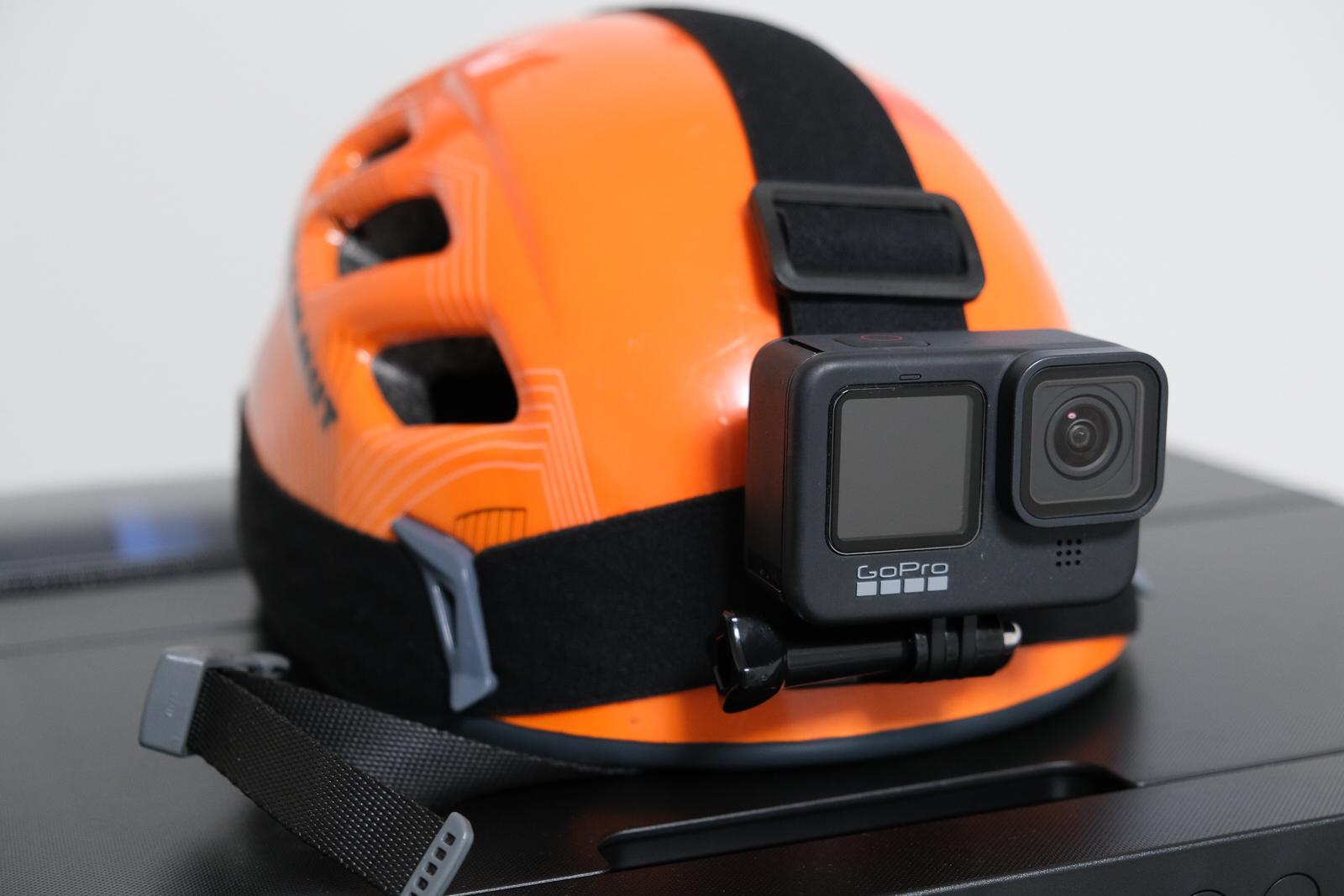 登山やスポーツの動画撮影にGoPro HERO9をおすすめする6つの理由